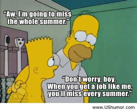 Funny Summer End Of Summer Quotes Funny Summer Quotes About End Of