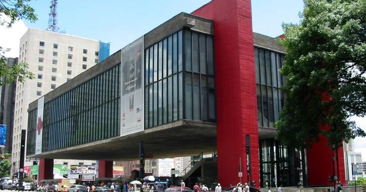 Brazil sao paulo museum of art photos sciox Images