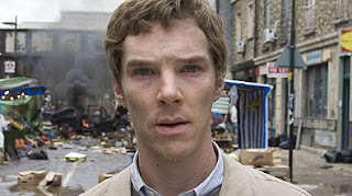 The Last Enemy - Stephen Ezard (played by Benedict Cumberbatch)