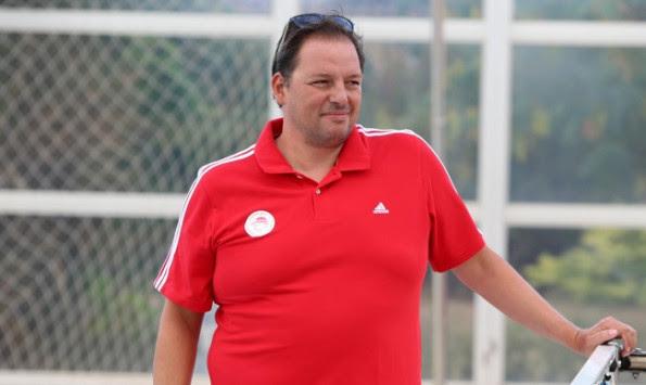 Ο Παυλίδης του Ολυμπιακού προπονητής στην Εθνική Καναδά