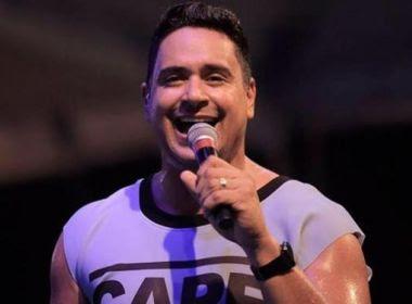 Xanddy critica falta de casas de shows em Salvador; cantor diz que cobrará a Neto e Rui