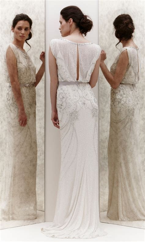 The Jenny packham wedding Dresses & Designs ? Couture Pictures
