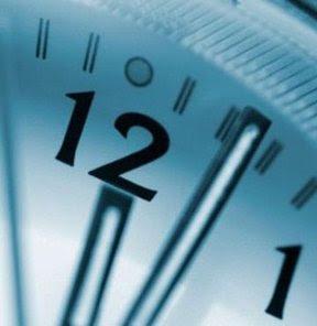kış saati, uygulama, saat