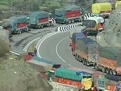 Truckers Threaten to go on Indefinite Nationwide Strike From October 1