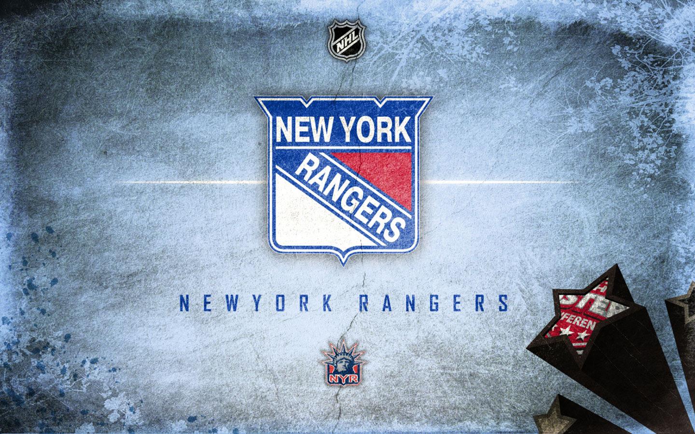 New York Rangers Wallpaper 1440x900 54071