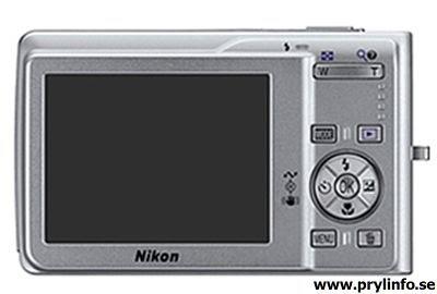Nikon Coolpix S200_b