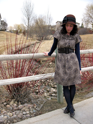 Outfit of the week - Closet 365