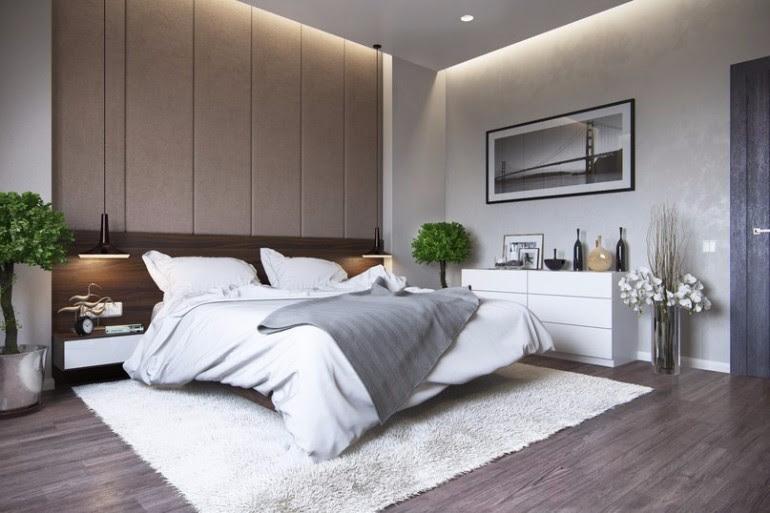 Discover the Trendiest Master Bedroom  Designs  in 2019