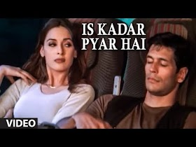 Is Kadar Pyar Hai Lyrics - Sonu Nigam | Deewana (1999)