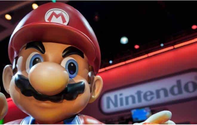 Conheça o primeiro jogo da Nintendo para smartphones