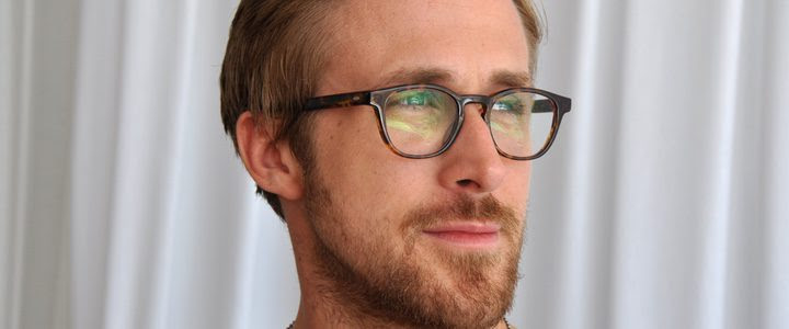 Ryan Gosling Rambo