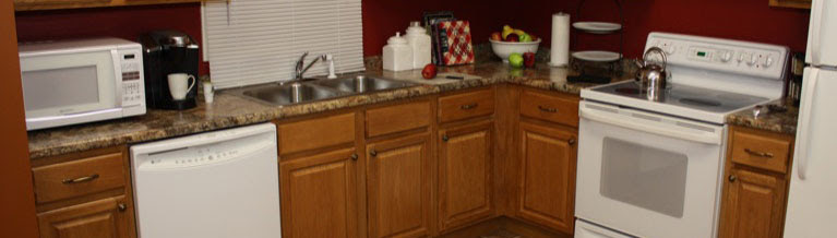 Cabinets, All wood Cabinets, Kunal Kitchens of Connecticut ...