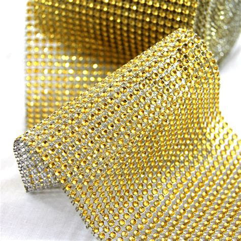 Gold Diamond Wrap   Bling Wrap   Rhinestone Wrap   Diamond