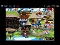 Download Ninja Saga Mod Apk v1.3.90 (Unlimited Gold)