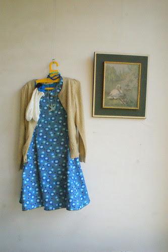 den tenue