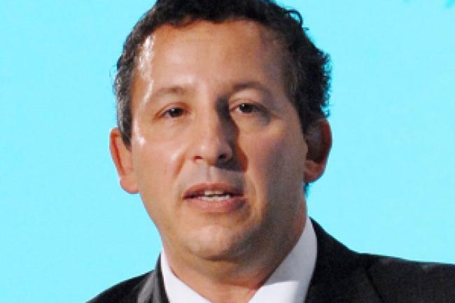 Franck Cohen, Président de SAP EMEA