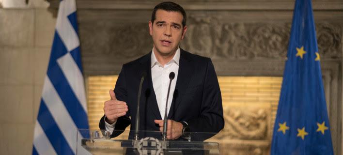 Το «κοινωνικό μέρισμα» Τσίπρα -Ενα εργαλείο προπαγάνδας από την αφαίμαξη των Ελλήνων