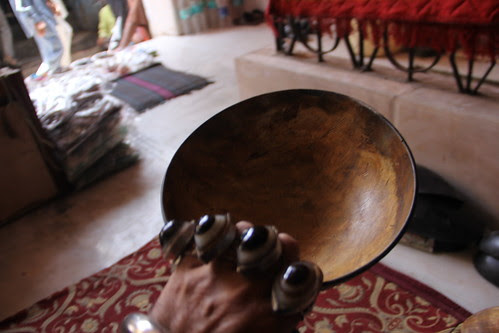 The Beggar Poets Beggar Bowl.. by firoze shakir photographerno1
