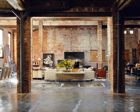 Rustic Contemporary Interior Design Ideas – Interior design