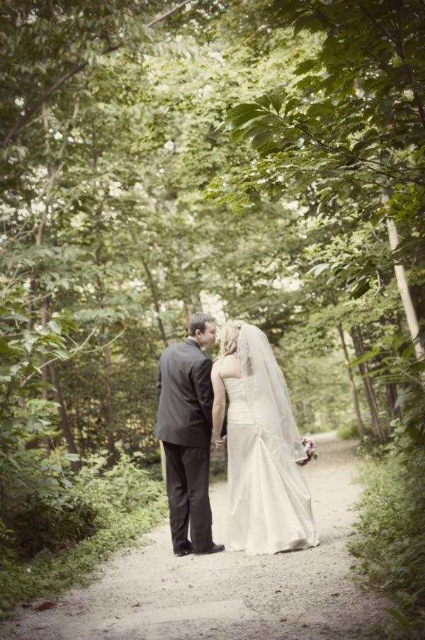 fall wedding craft ideas