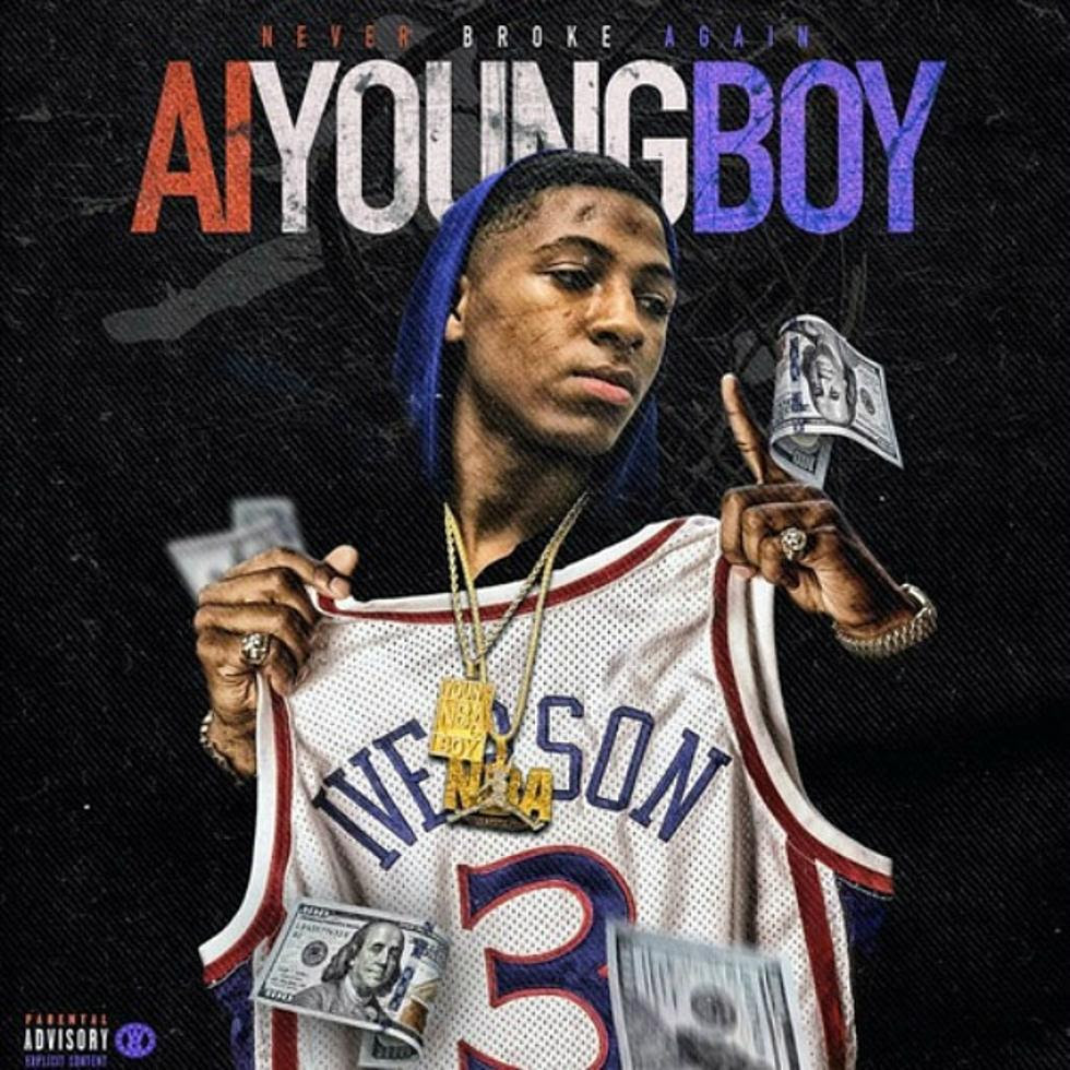 20 Of The Best Lyrics From Youngboy Never Broke Agains Ai Youngboy