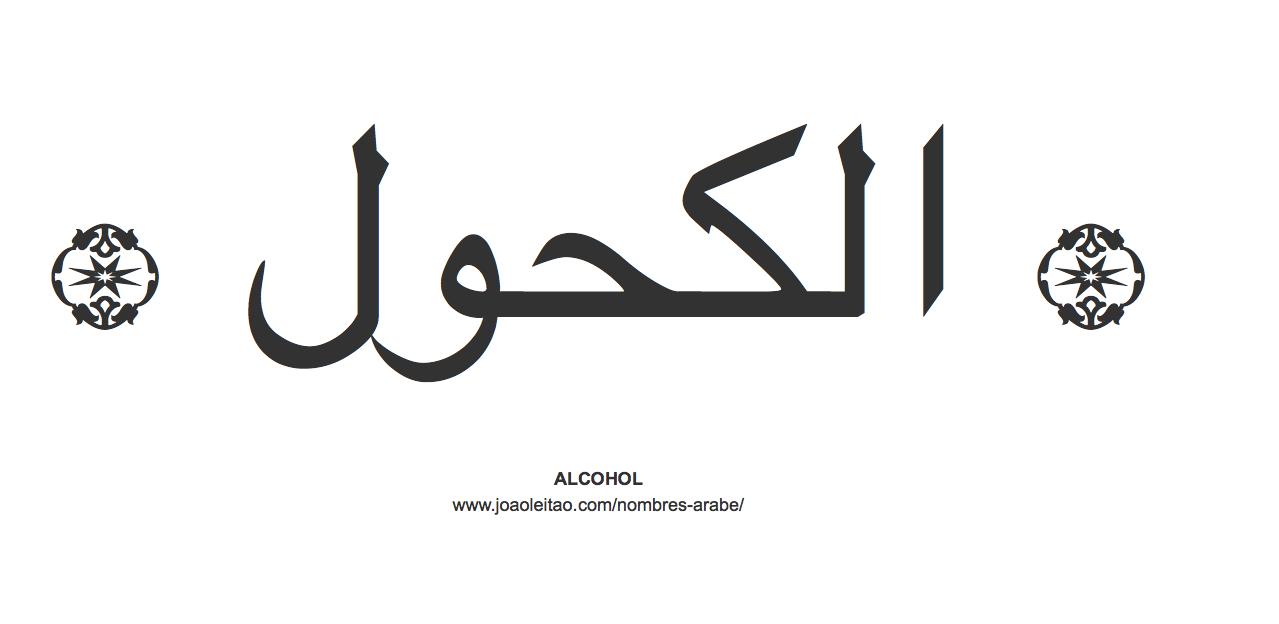 Palabras Espanolas De Origen Arabe