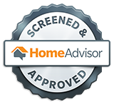 Screened HomeAdvisor Pro - Florida Craftwood