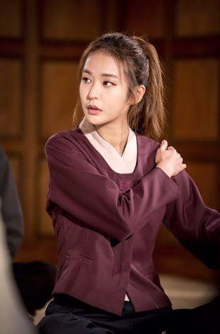 hwang seon ah ile ilgili görsel sonucu