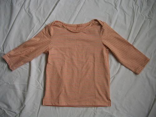 matrozen T-shirt. by oddwise