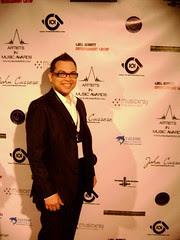 Mikey Jayy, Executive Producer of AIMA