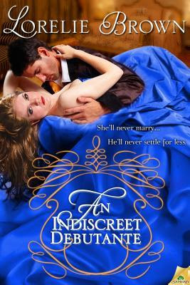 An Indiscreet Debutant cover image