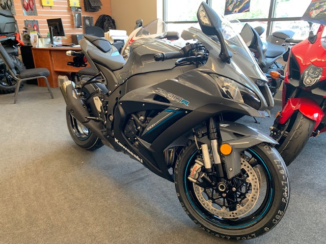 2019 Kawasaki Zx10r For Sale In North Chelmsford Ma Route