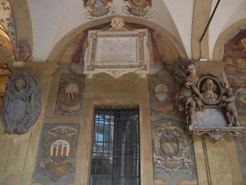 DSCN4407 _ Il palazzo dell'Archiginnasio