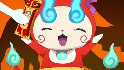 アニメ妖怪ウォッチ 第193話 感想 前編 バスターズトレジャー編 Vol14