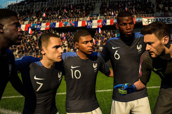 06c1d76340a 'FIFA 18' Predicts the World Cup Finalists