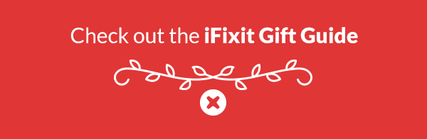 iFixit Gift Guide