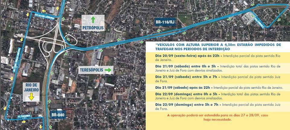 Petrópolis (Foto: Divulgação)