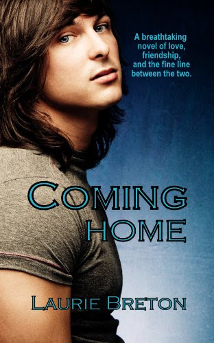 Coming Home: Jackson Falls Book 1 (Jackson Falls Series 1) by Laurie Breton