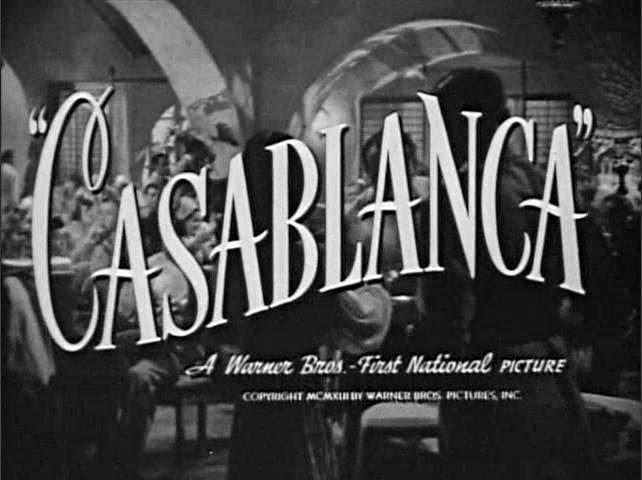 File:Casablanca, title.JPG