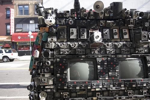 Cameravan