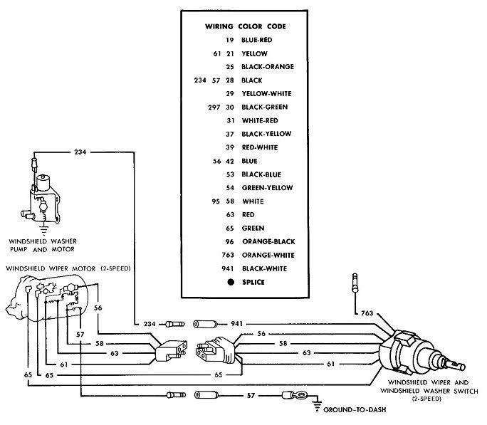 66 Mustang 2 Speed Wiper Wiring Diagram Wiring Diagram Resource A Resource A Led Illumina It
