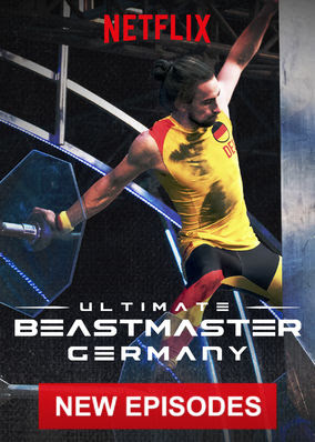 Ultimate Beastmaster Germany - Season No Mercy