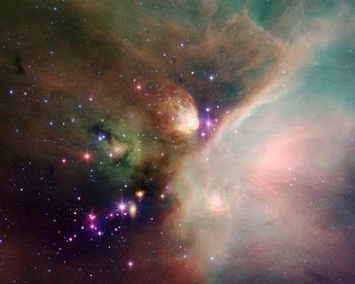 Spitzer Space Telescope - NASA