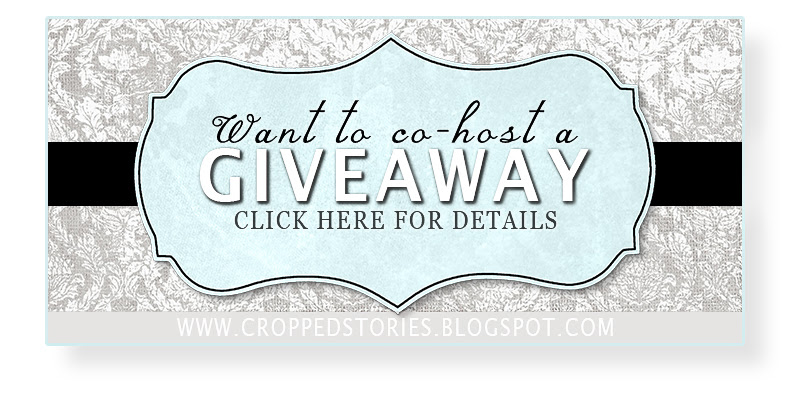 CO HOST A GIVEAWAY with cropped stories GRAPHIC