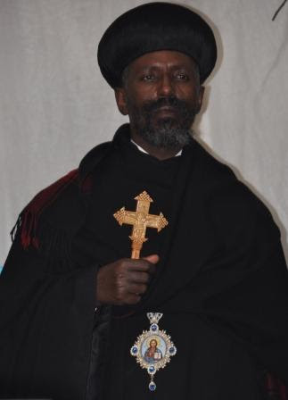 His Grace Abune Yared