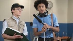 The Goldbergs Season 5 : Adam Spielberg