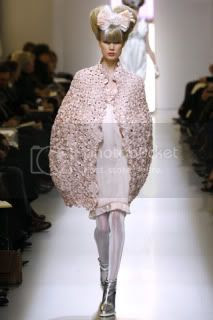 chanel,Karl Lagerfeld,spring 2010,fashion showchanel,fashion show