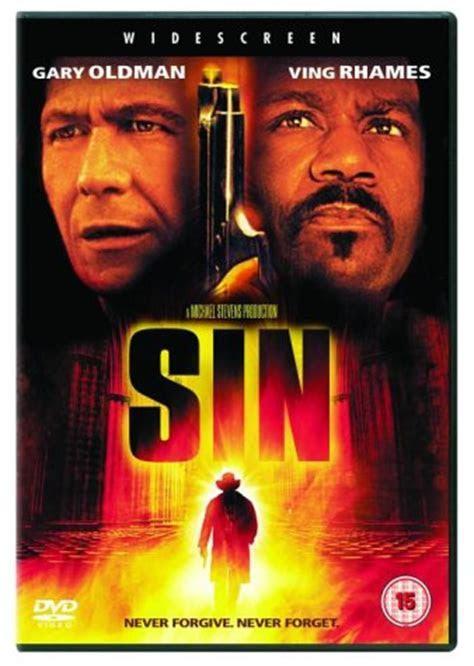 Sin (2003) Full English Movie Watch Online Free   Latest
