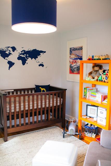 Louis Nursery