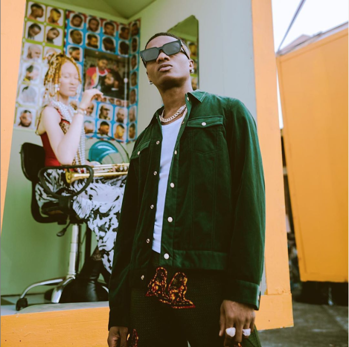 """Wizkid's """"Smile"""" Snags A Spot In Barack Obama's Summer Playlist"""